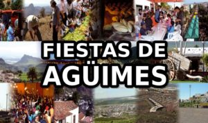 Fiestas de Agüimes