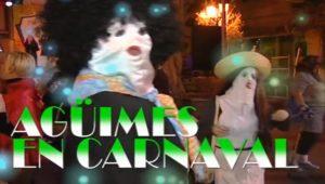 Agüimes en Carnaval